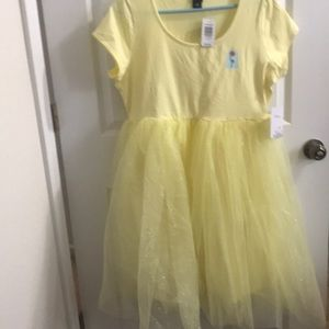 NWT TORRID DISNEY DRESS